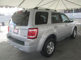 2009 Ford Escape Limited Gardena, California 2