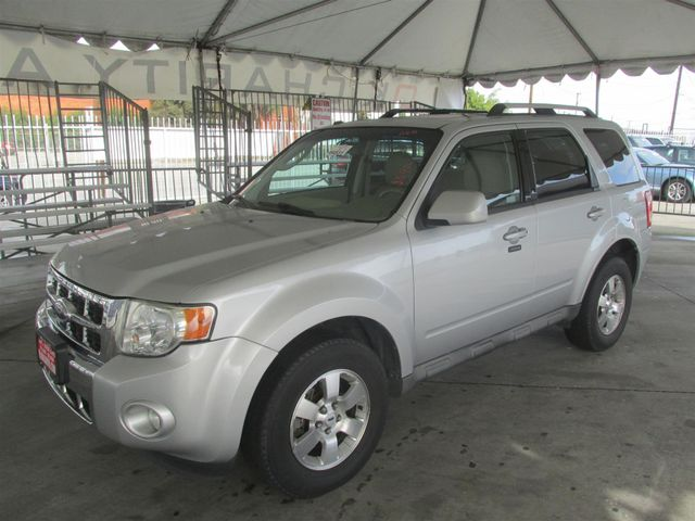 2009 Ford Escape Limited Gardena, California 0