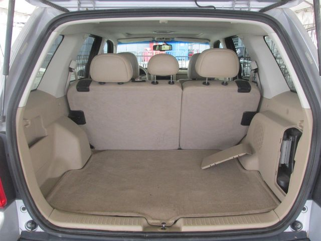 2009 Ford Escape Limited Gardena, California 11