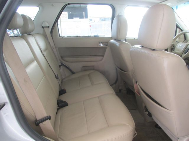 2009 Ford Escape Limited Gardena, California 12
