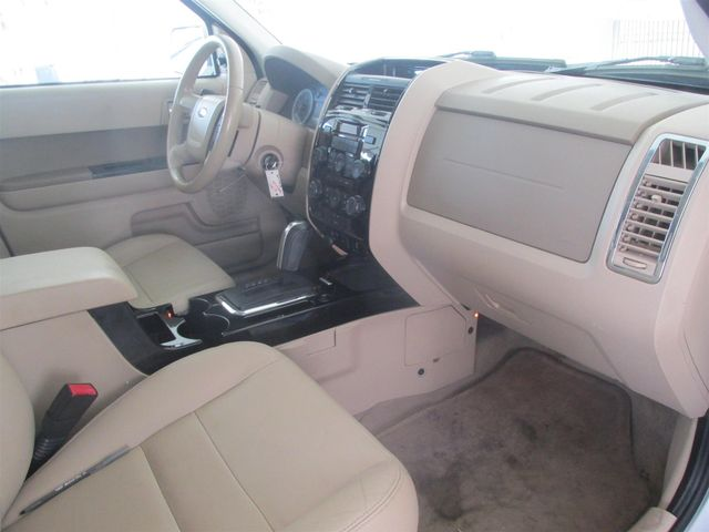 2009 Ford Escape Limited Gardena, California 8
