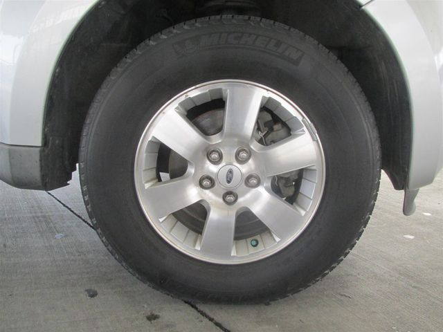 2009 Ford Escape Limited Gardena, California 14