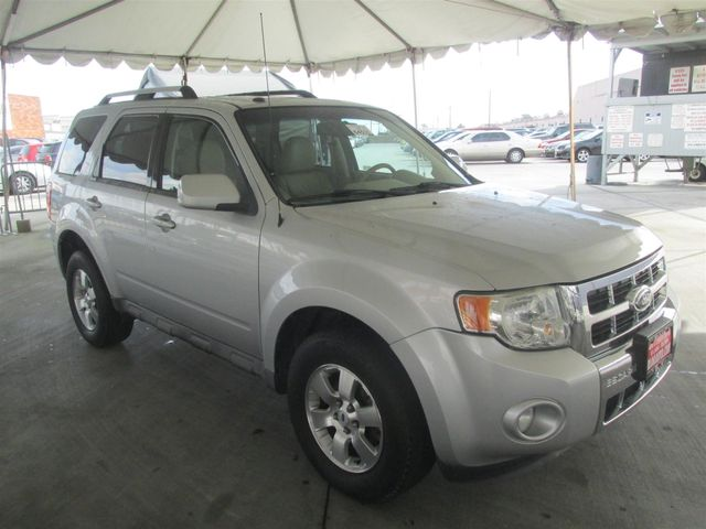 2009 Ford Escape Limited Gardena, California 3