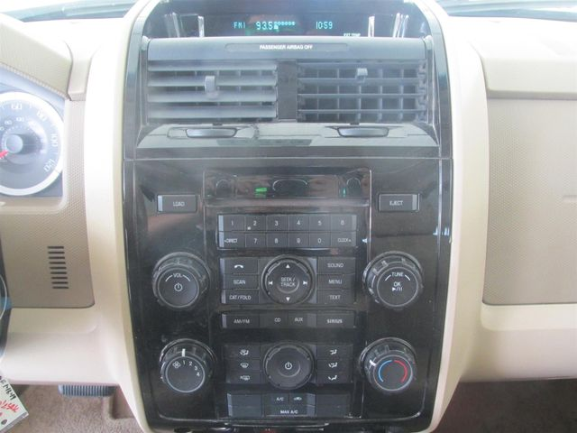 2009 Ford Escape Limited Gardena, California 6
