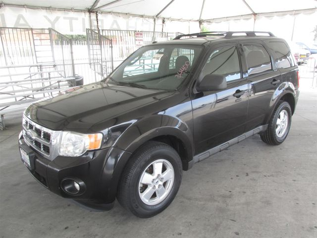2009 Ford Escape XLT Gardena, California