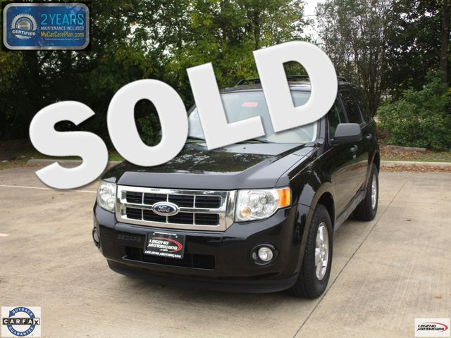 2009 Ford Escape XLT in Garland