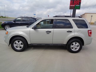 2009 Ford Escape XLT Greenville, Texas 1