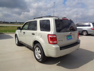 2009 Ford Escape XLT Greenville, Texas 2