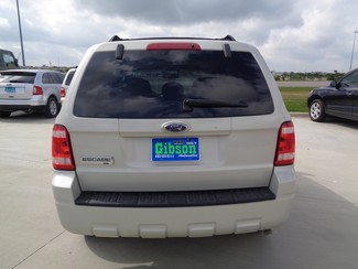 2009 Ford Escape XLT Greenville, Texas 3