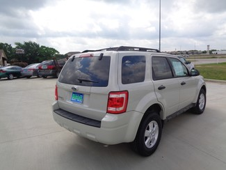 2009 Ford Escape XLT Greenville, Texas 4