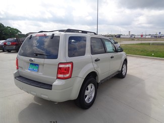2009 Ford Escape XLT Greenville, Texas 5