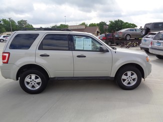 2009 Ford Escape XLT Greenville, Texas 6