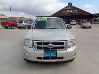 2009 Ford Escape XLT Greenville, Texas 8