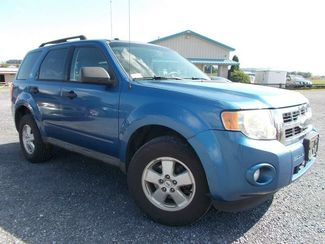 2009 Ford Escape XLT in Harrisonburg VA, 22801