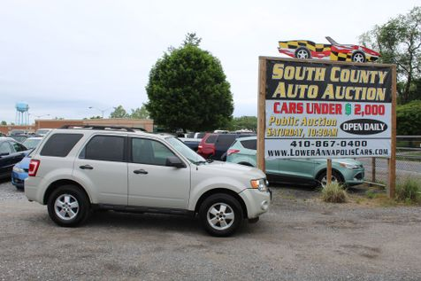 2009 Ford Escape XLT in Harwood, MD