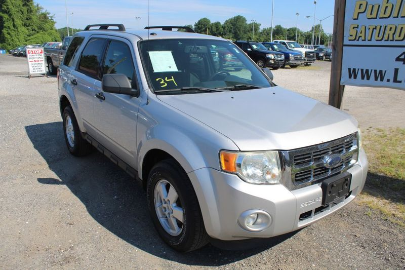 2009 Ford Escape XLT  city MD  South County Public Auto Auction  in Harwood, MD