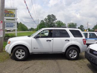 2009 Ford Escape Hybrid Hoosick Falls, New York