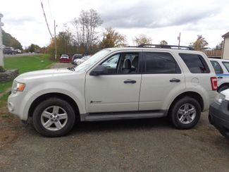 2009 Ford Escape Hybrid Hoosick Falls, New York 0