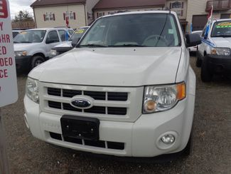2009 Ford Escape Hybrid Hoosick Falls, New York 1