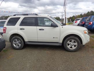 2009 Ford Escape Hybrid Hoosick Falls, New York 2