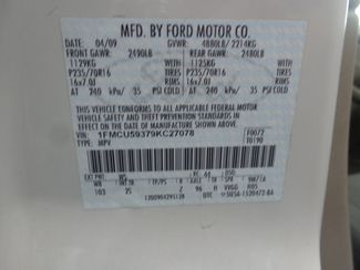 2009 Ford Escape Hybrid Hoosick Falls, New York 7
