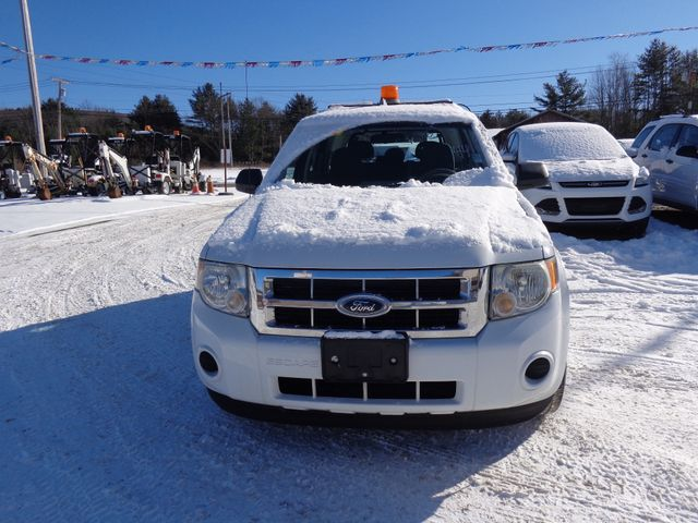 2009 Ford Escape XLS Hoosick Falls, New York 1