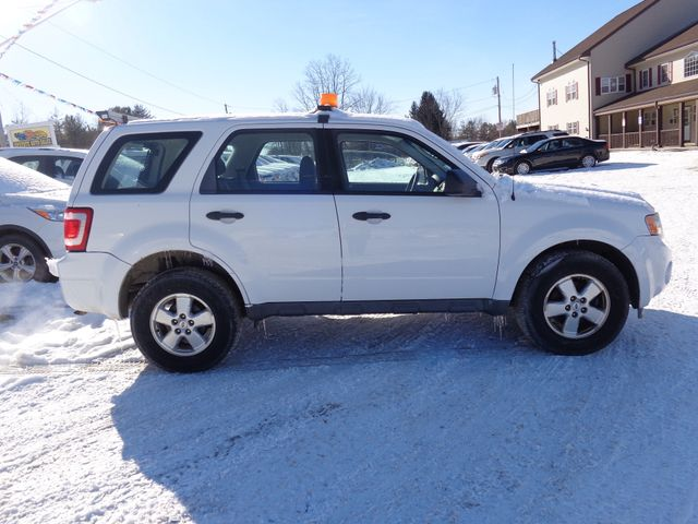 2009 Ford Escape XLS Hoosick Falls, New York 2
