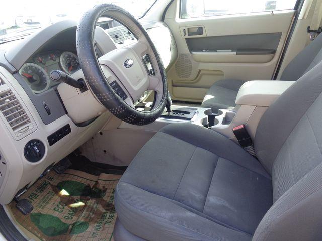2009 Ford Escape Hybrid Hoosick Falls, New York 5