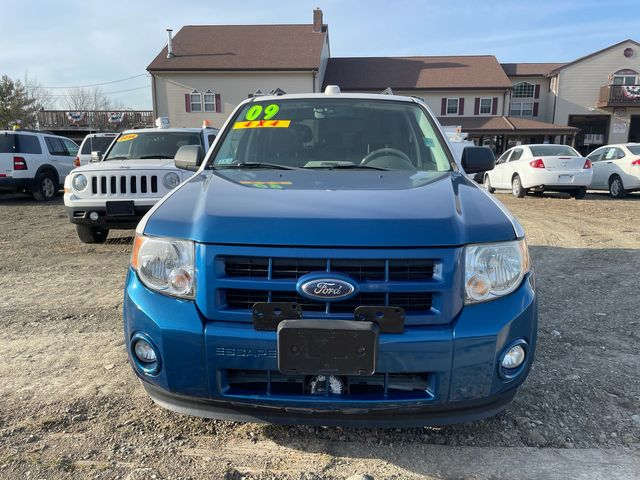 2009 Ford Escape Hybrid Hoosick Falls, New York 1