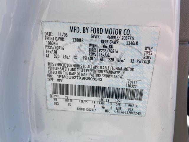 2009 Ford Escape XLS Hoosick Falls, New York 6