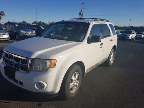 2009 Ford Escape XLT   Hot Springs, AR   Central Auto Sales in Hot Springs, AR