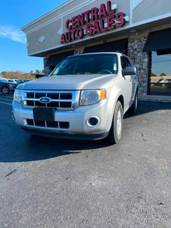 2009 Ford Escape in Hot Springs AR