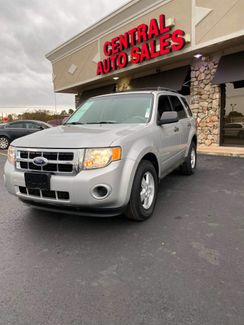 2009 Ford Escape XLS | Hot Springs, AR | Central Auto Sales in Hot Springs AR