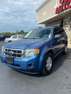 2009 Ford Escape XLS   Hot Springs, AR   Central Auto Sales in Hot Springs AR