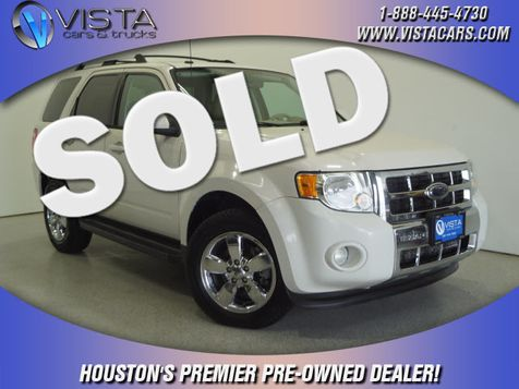 2009 Ford Escape Limited in Houston, Texas
