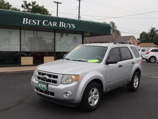 2009 Ford Escape Hybrid Base in Englewood, CO 80113