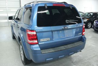 2009 Ford Escape XLT 4WD Kensington, Maryland 10