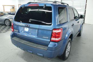 2009 Ford Escape XLT 4WD Kensington, Maryland 11