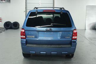 2009 Ford Escape XLT 4WD Kensington, Maryland 3