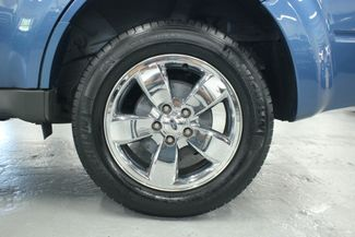2009 Ford Escape XLT 4WD Kensington, Maryland 86