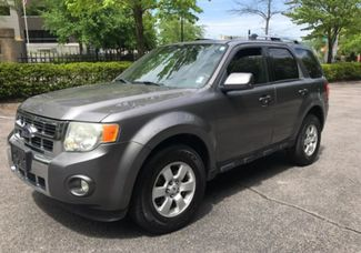 2009 Ford Escape Limited in Knoxville, Tennessee 37920