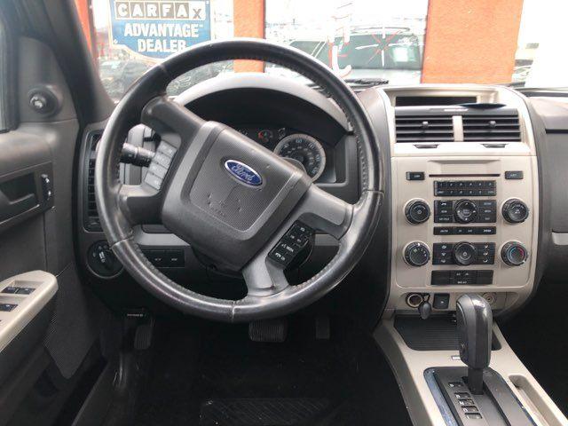 2009 Ford Escape XLT CAR PROS AUTO CENTER (702) 405-9905 Las Vegas, Nevada 7