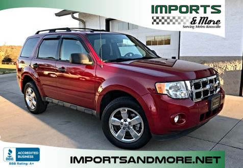 2009 Ford Escape XLT SPORT in Lenoir City, TN