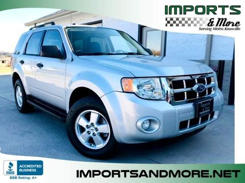 2009 Ford Escape XLT V6 4WD in Lenoir City, TN