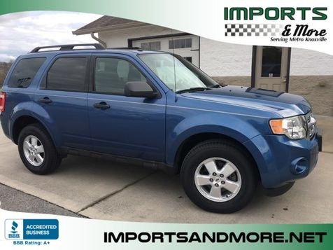 2009 Ford Escape XLT 4WD in Lenoir City, TN