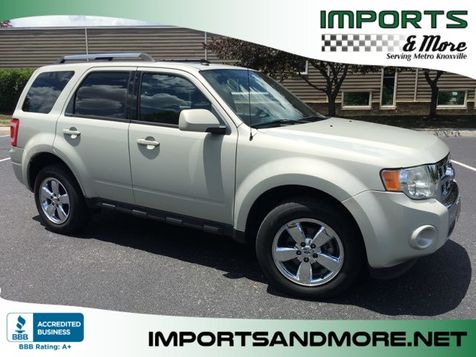 2009 Ford Escape Limited V6 4WD in Lenoir City, TN