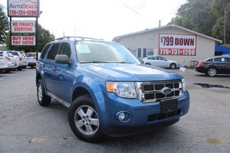 2009 Ford Escape XLT in Mableton, GA 30126