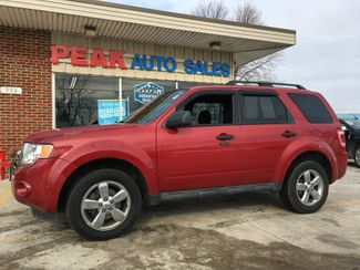 2009 Ford Escape XLT in Medina, OHIO 44256
