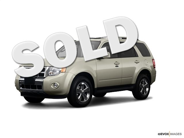 2009 Ford Escape Limited Minden, LA