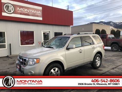 2009 Ford Escape Limited in